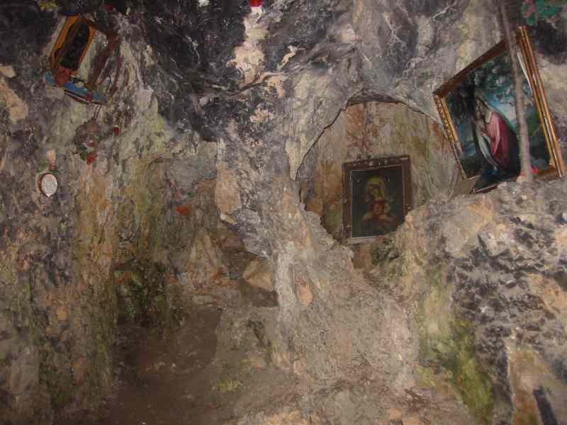 Marienhöhle