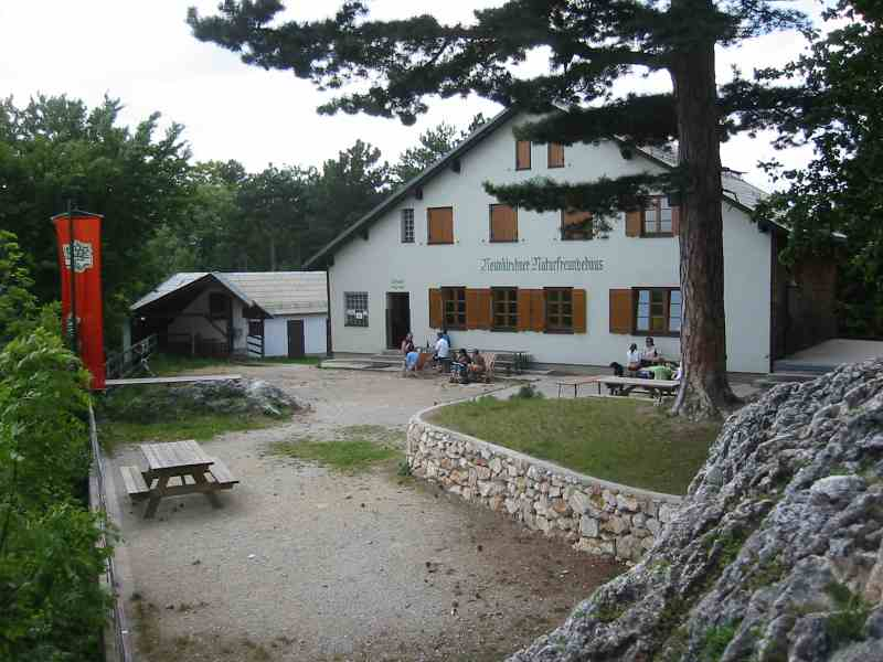 Naturfreundehaus