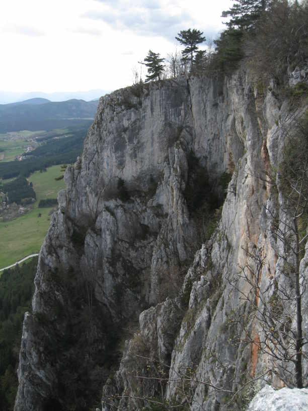 Draschgrat