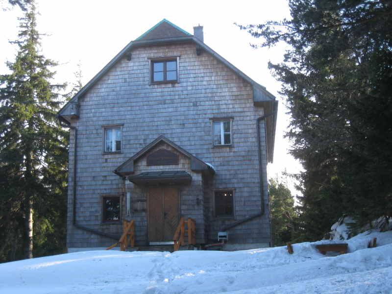 Kleine-Plackles-Hütte
