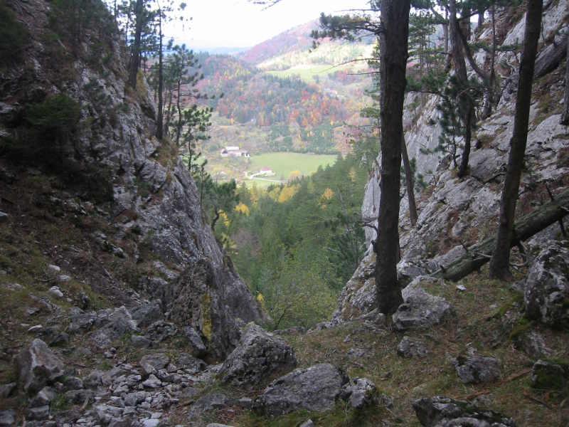 Talschlund