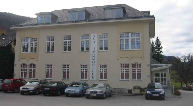 Gauermannmuseum