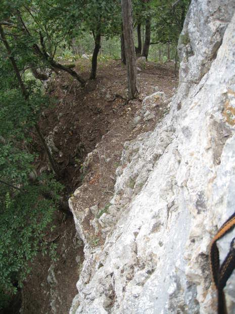 Abstieg